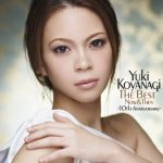 [Album] Yuki Koyanagi – The Best Now&Then-10th Anniversary-[MP3]