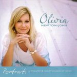 [Album] Olivia Newton-John ‎- Portraits – A Tribute To Great Women Of Song [FLAC + MP3]