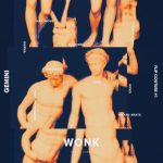 [Album] WONK – GEMINI Flip Couture #1 (2018/MP3/320KBPS)