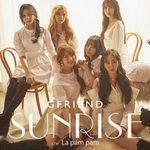 [Single] GFRIEND – SUNRISE -JP ver.- (AAC/256 KBPS)