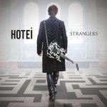 [Album] Tomoyasu Hotei – Strangers [MP3]
