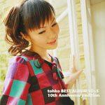 [Album] tohko – tohko BEST ALBUM 10+5 10th Anniversary Edition [MP3]