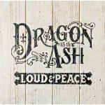 [Album] Dragon Ash – LOUD & PEACE [MP3]