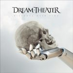 [Album] Dream Theater – Distance Over Time [FLAC Hi-Res + MP3]