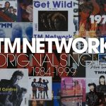[Album] TM NETWORK – TM NETWORK ORIGINAL SINGLES 1984-1999 [MP3]