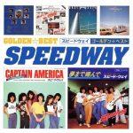 [Album] Speedway – GOLDEN BEST [MP3]