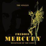 [Album] Freddie Mercury – Messenger Of The Gods: The Singles [MP3]