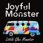 [Album] Little Glee Monster – Joyful Monster (2CD)[MP3]