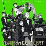 [Album] V.A. – ユーリ!!! on CONCERT (2019/MP3/320KBPS)
