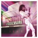 [Album] Queen – A Night At The Odeon [FLAC Hi-Res + MP3]