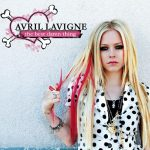 [Album] Avril Lavigne – The Best Damn Thing (Limited Edition)[FLAC + MP3]