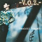 [Album] Junichi Inagaki – V.O.Z.[MP3]