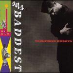 [Album] Toshinobu Kubota – the BADDEST [MP3]
