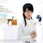 [Album] Nana Mizuki – The Museum [FLAC + MP3]