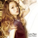 [Album] Kana Nishino – Love Place [FLAC + MP3]