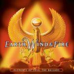 [Album] Earth, Wind & Fire - Elements Of Love – The Ballads (1996/MP3/RAR)