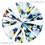 [Album] moumoon – NEWMOON [FLAC + MP3]