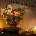 [Album] KG – LOVE COVERS [M4A]
