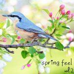 [Album] Various Artists – Spring feel Vol.2 [MP3]