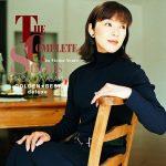 [Album] Hiromi Iwasaki – Iwasaki Hiromi Golden Best Deluxe THE COMPLETE SINGLES in Victor Years [FLAC + MP3]