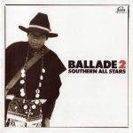 [Album] Southern All Stars – BALLADE 2 '83~'86 [MP3]