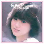 [Album] Seiko Matsuda – sweet days [MP3]
