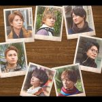 [Single] Kis-My-Ft2 – Kimi wo daisuki da [MP3]