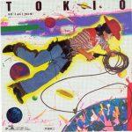 [Album] Kenji Sawada – TOKIO (Reissue 2005)[M4A]