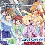 [Album] THE IDOLM@STER CINDERELLA GIRLS STARLIGHT MASTER 27 Vast world (2019/MP3/320KBPS)