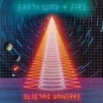 [Album] Earth, Wind & Fire – Electric Universe (Expanded Edition) (2016/MP3/RAR)