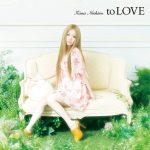 [Album] Kana Nishino – to LOVE [FLAC + MP3]