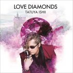[Album] Tatsuya Ishii – LOVE DIAMONDS [FLAC + MP3]