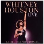 [Album] Whitney Houston ‎- Live: Her Greatest Performances [MP3]
