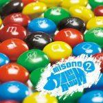[Album] misono – kaba ALBUM 2 [MP3]