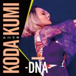 [Album] Koda Kumi – Koda Kumi Live Tour – DNA [MP3]