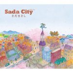[Album] Masashi Sada – Sada City [MP3]