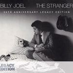 [Album] Billy Joel – The Stranger (30th Anniversary Edition)[MP3]