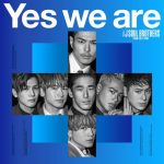 [Single] Sandaime J Soul Brothers – Yes we are [FLAC + MP3]