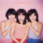 [Album] Candies – GOLDEN J-POP/THE BEST Candies [FLAC + MP3]