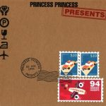 [Album] PRINCESS PRINCESS – Presents [M4A/RAR]