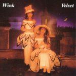 [Album] WINK – Velvet (Reissue 2013)[MP3]