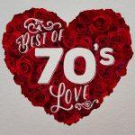 [Album] Various Artists – Best of 70's Love [MP3 / RAR]