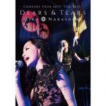 "[Album] Mika Nakashima – MIKA NAKASHIMA CONCERT TOUR 2015 ""THE BEST"" DEARS&TEARS [FLAC Hi-Res+MP3]"