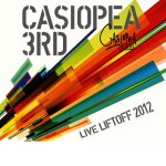 [Album] Casiopea 3rd – Liftoff 2012 (Live) [FLAC+MP3]