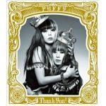 [Album] PUFFY – Thank You![MP3/RAR]