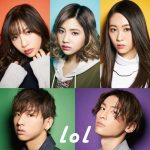 [Single] lol – like that!! [M4A/RAR]