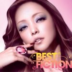 [Album] Namie Amuro – Best Fiction (2008/FLAC+MP3)