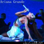 [Album] Ariana Grande – Live at Coachella 2019 [M4A/RAR]