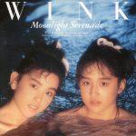 [Album] WINK – Moonlight Serenade (Reissue 2013)[MP3]