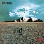 [Album] John Lennon – Mind Games (Reissue 2014)[FLAC + MP3]